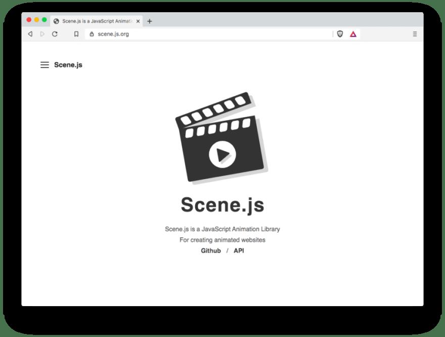 Scene.js