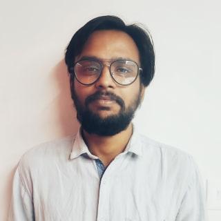Jayant Raj Singh profile picture