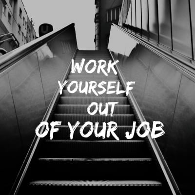 Help Work Yourself Out