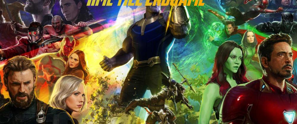 Cover image for Time till Endgame