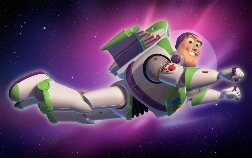 To the infinity and beyond