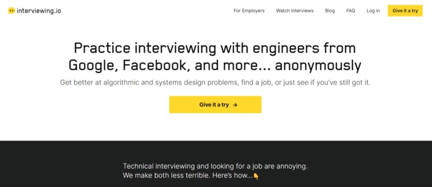 Interviewing.io