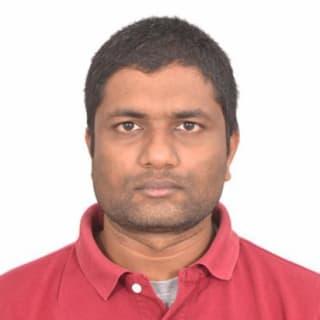 M Sreekant profile picture