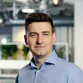 Jaroslaw Zielinski profile picture