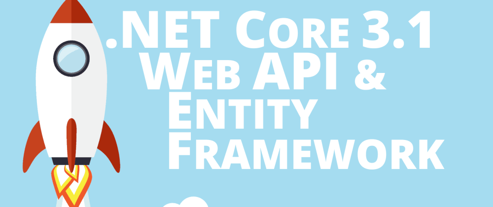 Cover image for Many-To-Many Relationship with Entity Framework Core