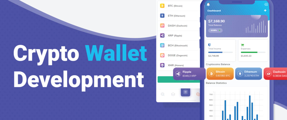 Cover image for What are the different types of crypto wallets?