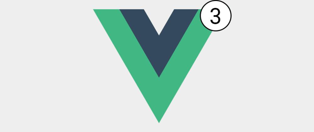Cover image for VueJS is dead, long live VueJS!