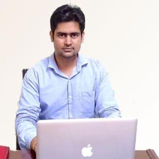 Abhishek Rathore profile picture