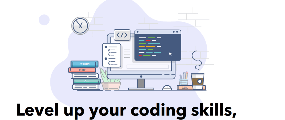 Cover image for 22+ FREE Resources to Learn Programming in 2020