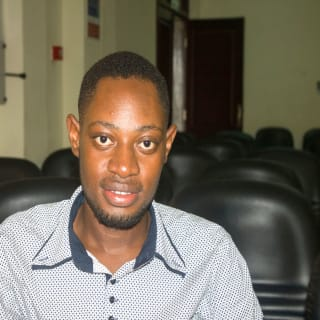 Patrick Eshun profile picture