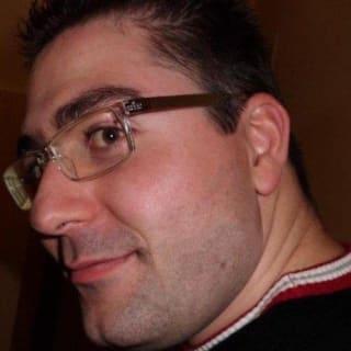Alberto Cavalin profile picture