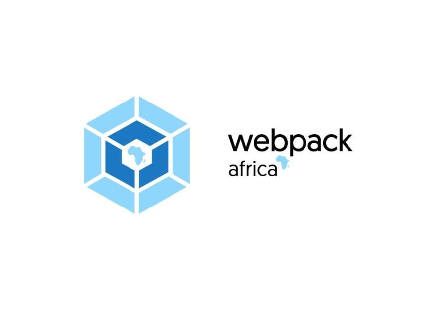 webpack-africa's logo