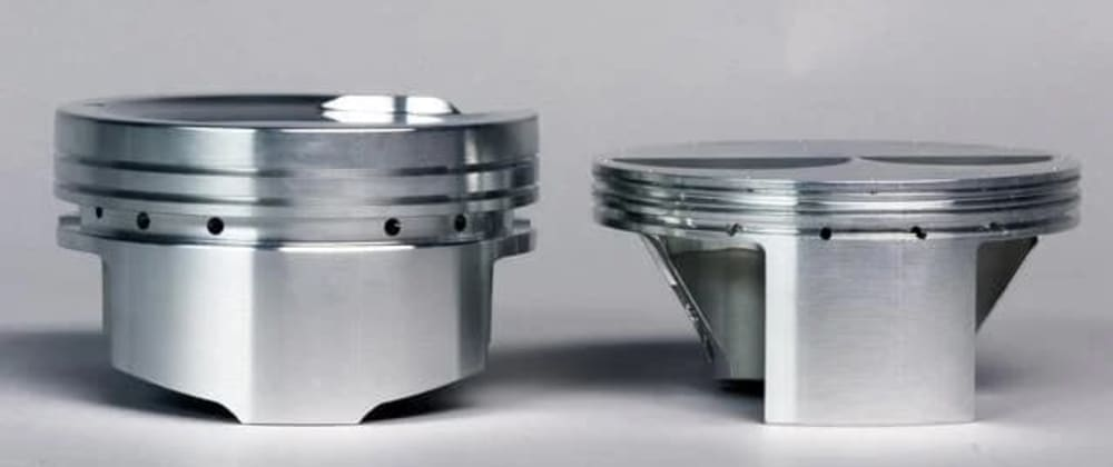Cover image for Tolerances: How Formula 1 pistons can teach us to be better developers