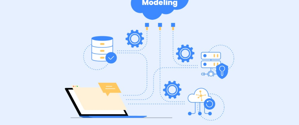 Cover image for Data Modelling in Salesforce