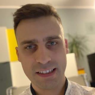 🤓 Tomek Nieżurawski profile picture