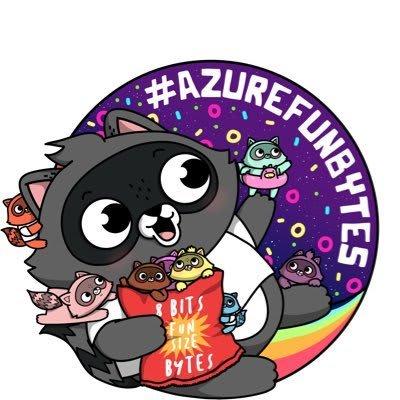 AzureFunBytes logo