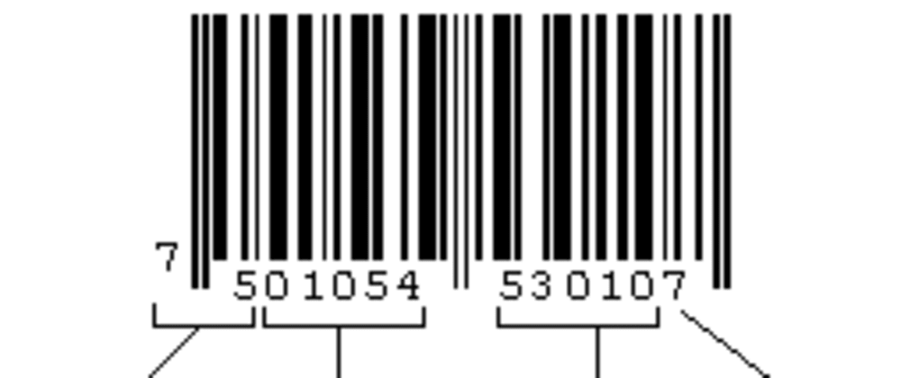 Cover image for Locating and Decoding EAN-13 Barcodes using Python and OpenCV