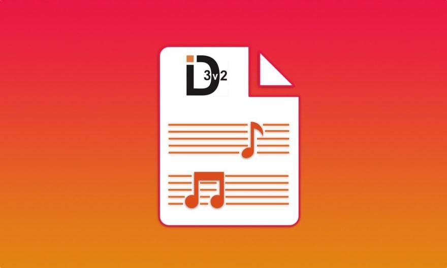 ID3TagEditor logo