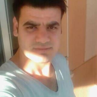 Ahmad Ali profile picture