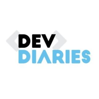 devdiaries profile