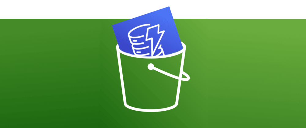 Cover image for Using AWS S3 as a database