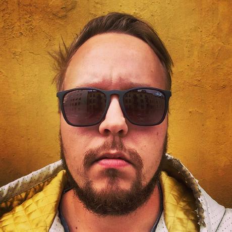 selbekk avatar