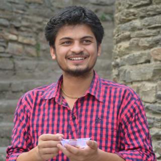Vijay Singh Khatri profile picture