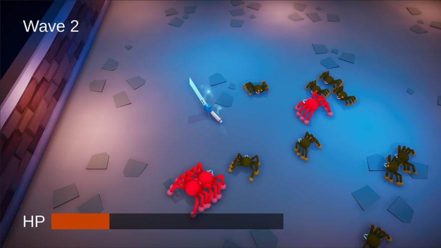 image of game progress
