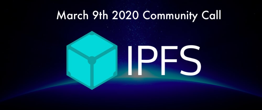 Cover image for Fission on the IPFS Community Call