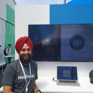 Navdeep Singh profile picture