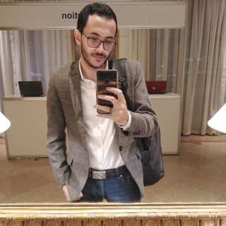 Omar Reda profile picture