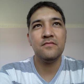 Merdan Durdiyev profile picture