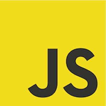 Vanilla JS logo