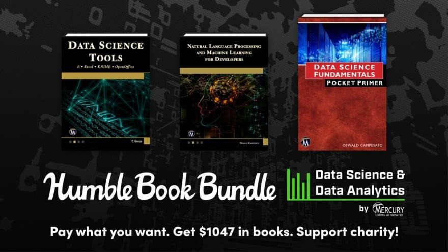 data science bundle