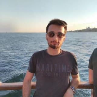 Deniz Babat profile picture