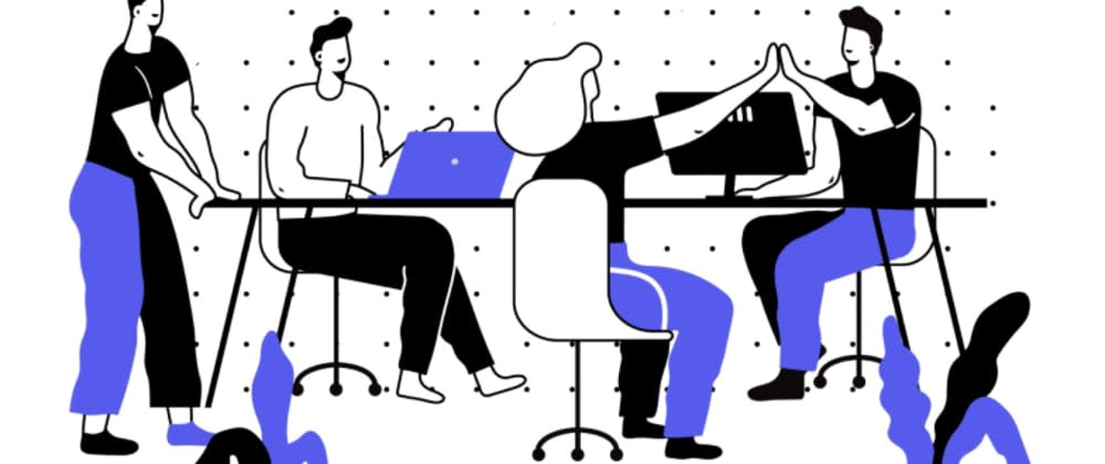 Cover image for Collaborative UI Development