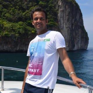 Vishal Raj profile picture