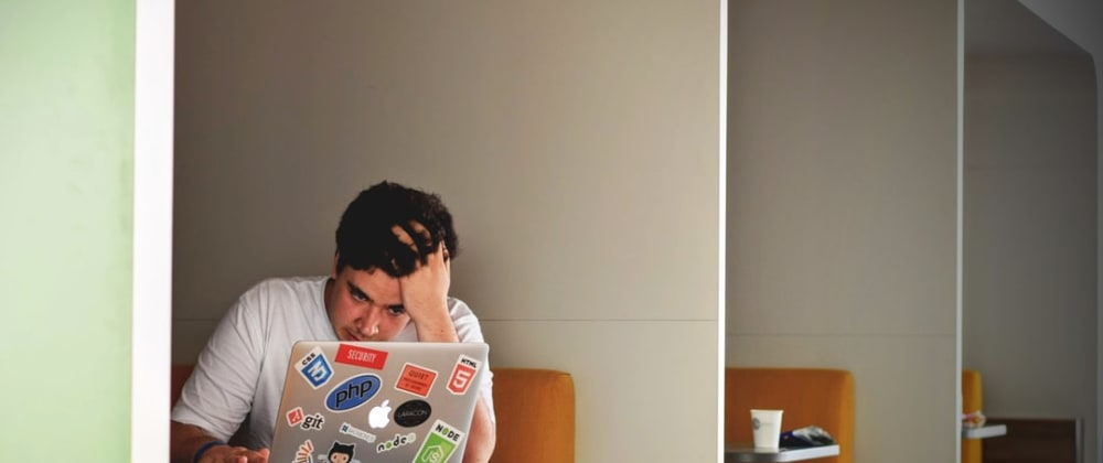 Cover image for Have you come across any websites that frustrate you?