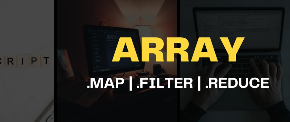Cover image for Entendendo as funções Map, reduce e filter