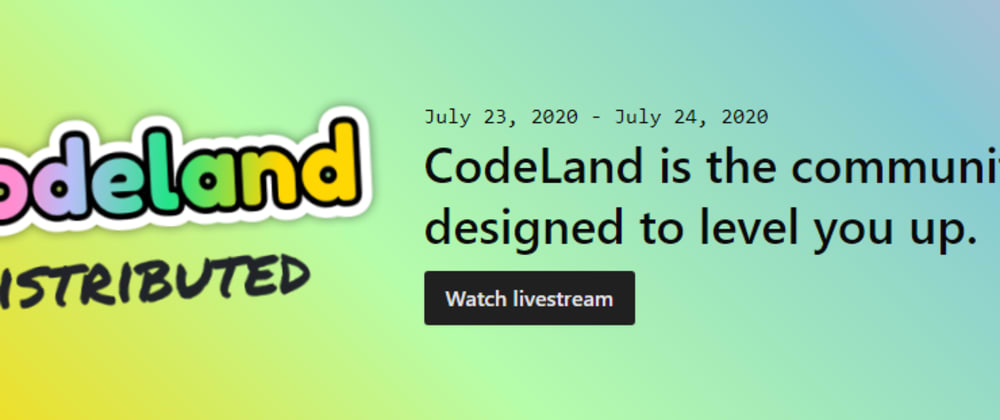 Cover image for Code Newbie Codeland Connections