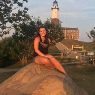 Danielle Anzelone profile picture