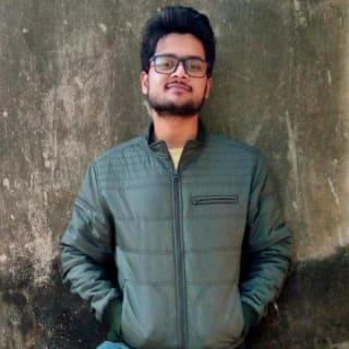 Souvik Ghosh profile picture