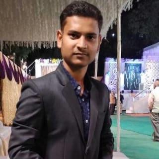 Aniket Singh profile picture