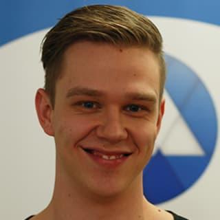 Benjamin Ørskov profile picture