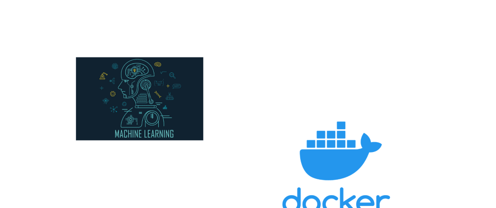 Cover image for Create ML model inside the docker container