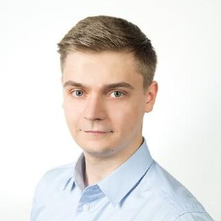 Bartosz Korczyński profile picture