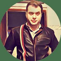 Damian Cipolat profile image