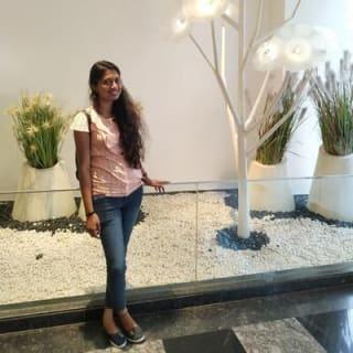 Ravina Deogadkar profile picture