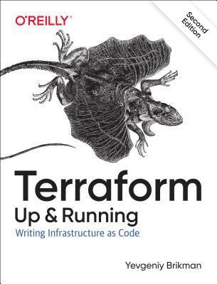 Terraform Up & Running Book