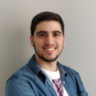 Charalambos Ioannou profile picture